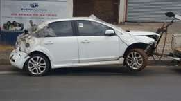 2011 Ford Focus 1.8si stripping for spares