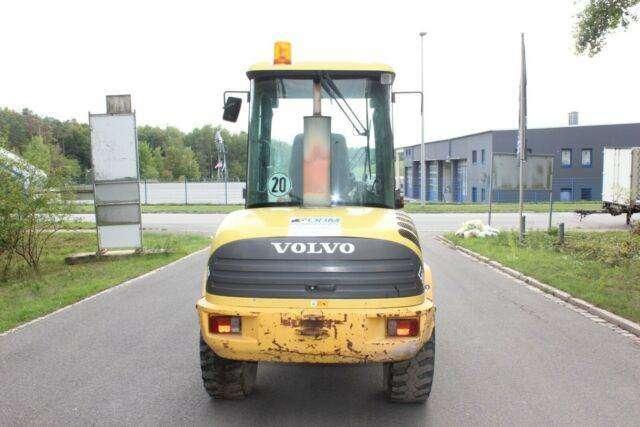 Volvo L 30 Bzx - Mit Schaufel Und Gabel - 2004 - image 4
