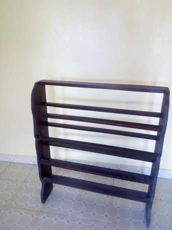 Shoe rack for sale Kasarani - image 2