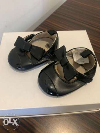 Baby shoes in lovely condition