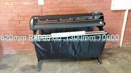 vinyl cutters 620mmand 1350mm fusion