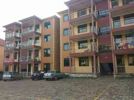 A two bedroom apartment for rent in kiwatule
