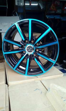 New Rims just arrived South B - image 2