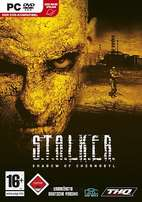 [Classic PC Game] S.T.A.L.K.E.R Shadow of Chernobyl