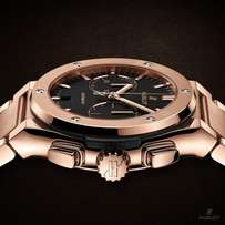 Hublot Geneve time piece