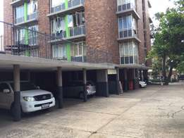 2 Bedroom Flat Available Now!