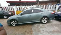 Tokunbo Toyota Camry 2007 SE for sale