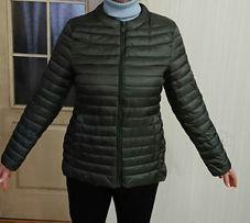 Продам куртку женскую W collection ( Италия) Размер ХХL ( 48-50) 32f77b120c77f