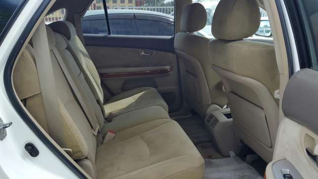 Lexus harrier fully loaded for sale Hurlingham - image 7