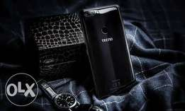 Tecno phantom 8 Brand new and sealed in a shop with warranty