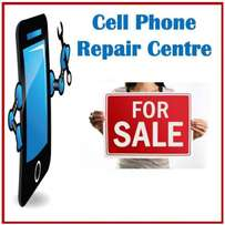 Cell Phone Repair Centre for Sale