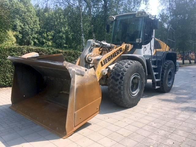 Liebherr L 550 - 2013 - image 5