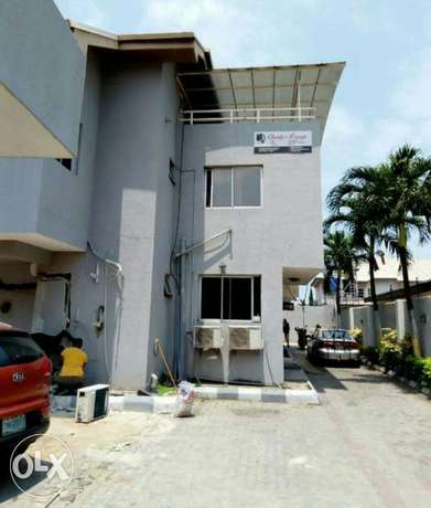 Lovely office space for rent in Lekki phase1 Lekki - image 1