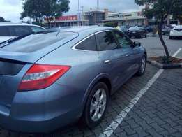 Toks 2010 Honda Accord Crosstour