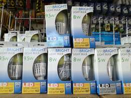 LED Lamps Assorted