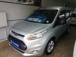 2016 ford tourneo connect 1.0p trend