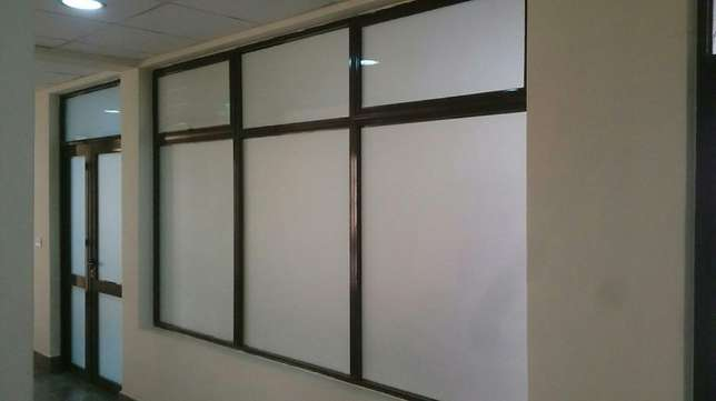 Vertical blinds and wall-to-wall carpets Kisumu CBD - image 2