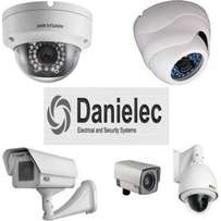 Professional CCTV Camera suppliers and installers in Cape town