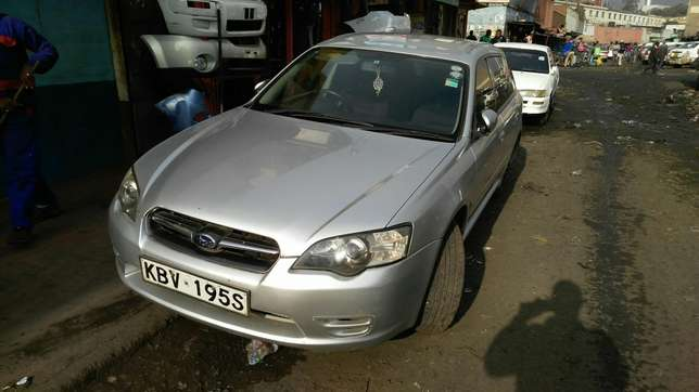 Subaru legacy bp5 750,000 100k km City Centre - image 4