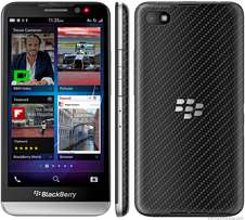 New BlackBerry Z30, 5inch - 2GB RAM - 16GB ROM LTE 4G (Free Delivery)
