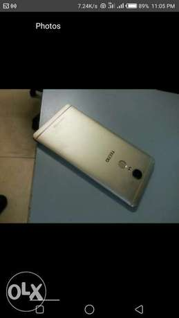 A very good and working perfectly tecno phantom 6 plus for sale Osogbo - image 2