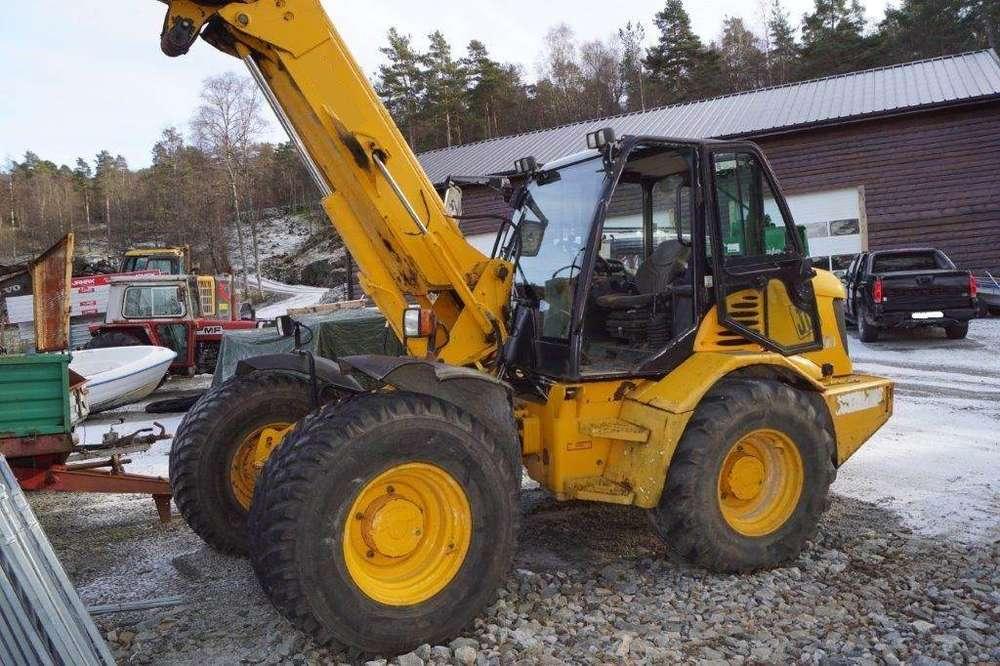 JCB Tm300 - 2006