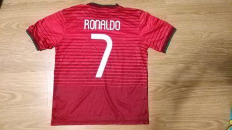 155df34e5 Koszulka Portugalia S M NIKE Ronaldo Zielona Góra - image 3