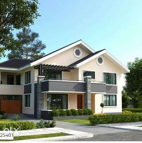 4 Bedroom ultra modern mansionettes with DSQ sale Ngong Township - image 1