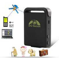 GPS Tracker, GSM/GPRS Bug, Car Anti-theft Tracking Device can be track