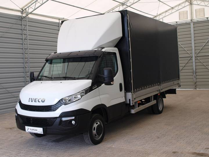 Iveco Daily 35C15 35-170