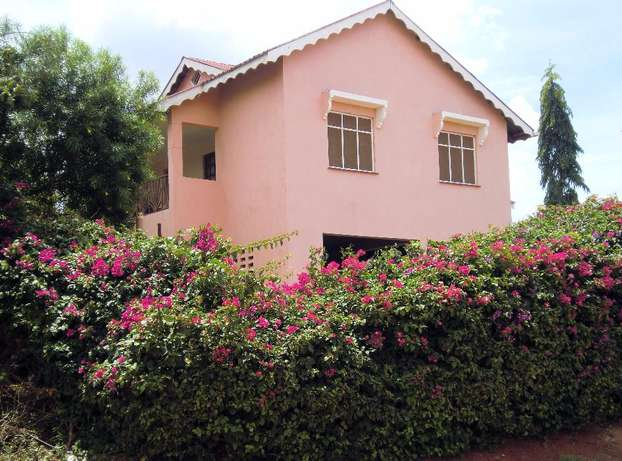 4 Houses for sale in Voi, Taita Voi - image 3
