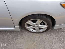 Super Clean Tokunbo Toyota Corolla sport for sale