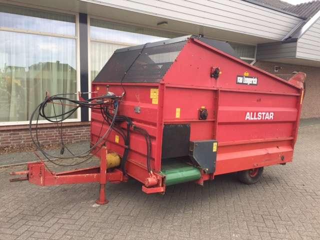 BvL Van Lengerich Blokkenwagen Allstar