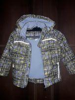 Продам тёплую куртку весна - осень в отличном состоянии! 29166051843