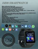 DZ09, Q18 and V8 smart watches