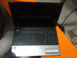 UK Acer e1 (500gb HD, 4gb Ram, core i3)