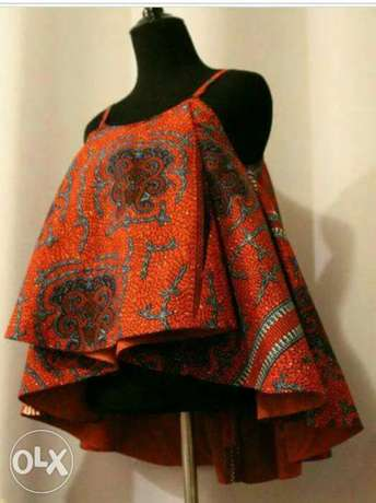 Order for your Ankara clothes Owerri-Municipal - image 1