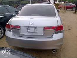 Clean 2007 Honda accord for sale, buy and drive engine working perfect