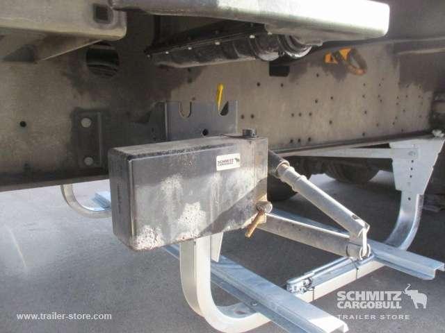 Schmitz Cargobull Semitrailer Curtainsider Standard - 2014 - image 7