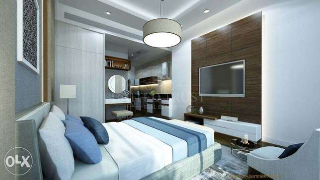 For Sale Brand New Luxury Apartment