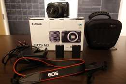 Canon EOS M3 For Sale