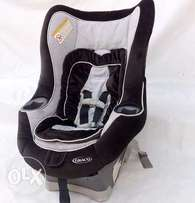 U.S Used Graco Convertible Baby Car Seat, 6m-6yrs (fixed price)