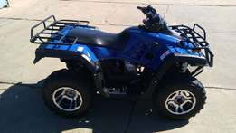 300cc 4x4 Rustler !!! a must have !!!