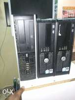 Complete desktop for sale