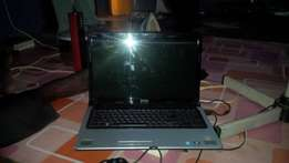 New But Slightly Used Dell core i7