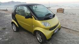 2003 SMART PULSE: New roadworthy & licence