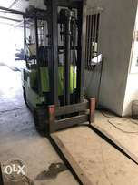 2 Ton Clark Forklift for Sale