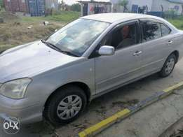 Very clean Toyota Premio KBJ for sale at Mombasa Island
