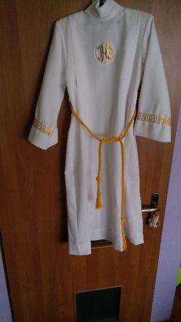 5e004b0cdb sprzedam albę komunijną chłopiec - Ruda Śląska - sprzedam albę komunijna  dla chłopca wraz z spodniami