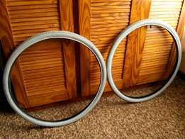 Kenda tyres and tubes
